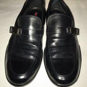 Men's Prada Black Slip one!